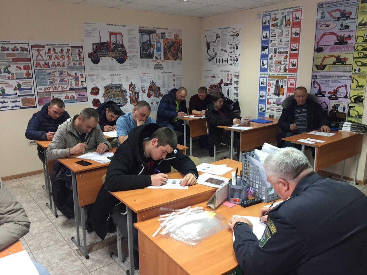 Сданы экзамены! - АНО ДПО Учебный центр Лидер плюс